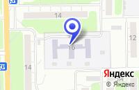Схема проезда до компании ДЕТСКИЙ САД СОЛНЫШКО в Долгопрудном