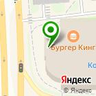 Местоположение компании Магазин аксессуаров и электронных сигарет