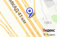 Схема проезда до компании МЕБЕЛЬНЫЙ САЛОН ДИВАНЫ ТУТ! в Москве