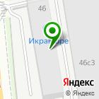 Местоположение компании МПТО