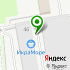 Местоположение компании МПТО, ЗАО