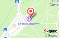 Схема проезда до компании Су №77 в Москве
