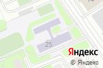 Схема проезда до компании Гимназия №1583 с дошкольным отделением в Москве
