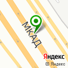Местоположение компании Интернет-магазин строительных материалов MALENDOM
