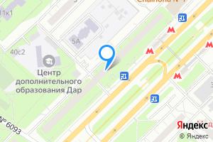 Снять комнату в трехкомнатной квартире в Москве Мичуринский пр-т, 38