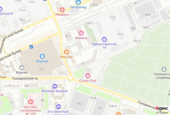 купить квартиру в ЖК Талисман на Водном