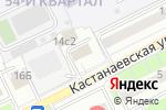 Схема проезда до компании Магазин складов в Москве