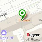 Местоположение компании Posbank