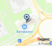 Кировский, автотехцентр