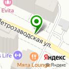Местоположение компании Текстиль для дома
