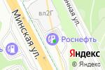 Схема проезда до компании Cleaning Good в Москве