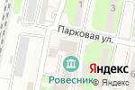 Схема проезда до компании МосОблЕИРЦ в Столбовой