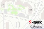 Схема проезда до компании ССК в Москве