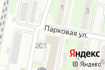 Схема проезда до компании Сбербанк, ПАО в Столбовой