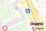 Схема проезда до компании ПРОКАТ СПОРТИВНЫХ АВТО в Москве