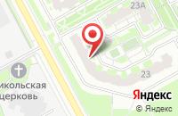 Схема проезда до компании Мастерская по ремонту одежды на ул. 43 Армии в Подольске