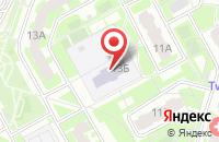 Схема проезда до компании Детский сад №12 в Подольске