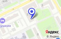 Схема проезда до компании ОБУВНОЙ МАГАЗИН ОЛЕКО-Л в Москве