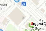 Схема проезда до компании ВСЕ ВИДЫ СТРАХОВАНИЯ в Москве
