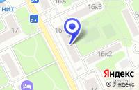 Схема проезда до компании МАГАЗИН ЛОДКИ МОТОРЫ СПОРТ в Москве
