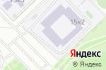 Схема проезда до компании Школа №1434 с дошкольным отделением в Москве