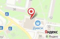 Схема проезда до компании Ателье по пошиву и ремонту одежды в Подольске