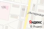 Схема проезда до компании Твой Доктор в Первомайском