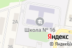 Схема проезда до компании Федерация каратэ WKS Тульской области в Первомайском