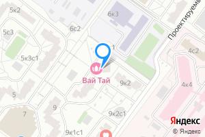Комната в Москве ул. Островитянова, 9к3
