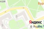 Схема проезда до компании Миррент в Москве