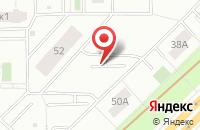 Схема проезда до компании Солюшен Три в Москве