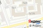 Схема проезда до компании Промоклаб в Москве