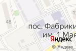 Схема проезда до компании Детский сад №1182 в Москве