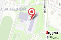 Схема проезда до компании Средняя общеобразовательная школа №30 в Подольске