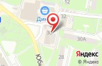 Схема проезда до компании Магазин детской одежды в Подольске