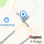 Связной на карте Щёкино