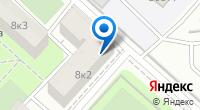 Компания Стерх-Мастер на карте