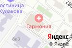 Схема проезда до компании Волна успеха в Москве