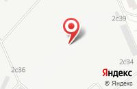 Схема проезда до компании Пента Инжиниринг в Москве