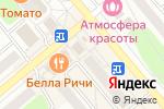 Схема проезда до компании Мейтан в Щёкино