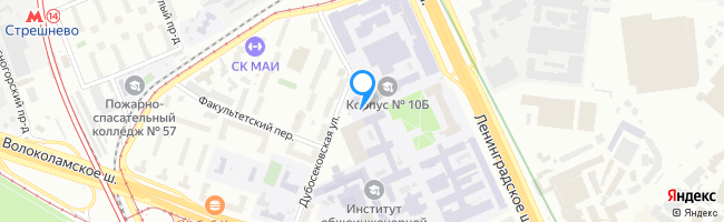 Дубосековская улица