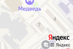 Схема проезда до компании Заповедные колбасы в Некрасовском