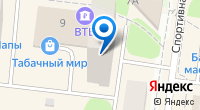 Компания Сказка на карте