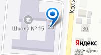 Компания Твой дом на карте