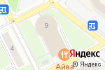 Схема проезда до компании Московский Культурный Фольклорный центр под руководством Л. Рюминой в Москве