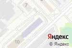 Схема проезда до компании Черновская средняя общеобразовательная школа в Некрасовском