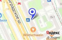 Схема проезда до компании ОБУВНОЙ МАГАЗИН ДОРОГИН С.В в Москве