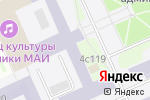 Схема проезда до компании Live Music Hall в Москве