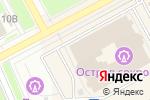 Схема проезда до компании Цвет Диванов в Подольске