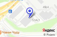 Схема проезда до компании АВТОМАГАЗИН АВТОБРЕНД в Москве